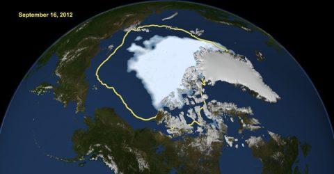 APphoto_Arctic Sea Ice