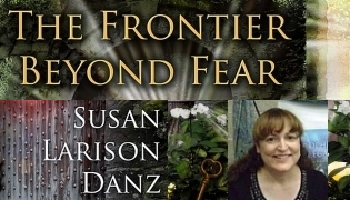 Zohara on Frontier Beyond Fear Radio