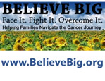 BelieveBig.org – Mistletoe Clinical Trial to overcome cancer – Help fund this ground breaking trial.