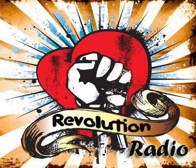 Revolutions Radio Interviews Zoh About Her New Book