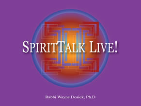 Zohara and The Future of Human Experience on SpiritTalk Live! Listen Online