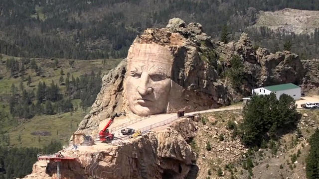 crazy horse albert replacement