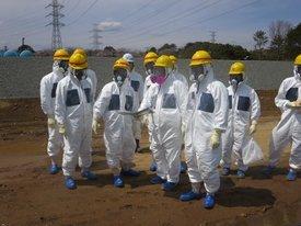 Fourth Radioactive Water Leak Found at Disaster-Plagued Fukushima Plant