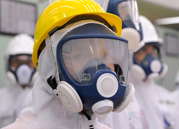 News Flash: Fukushima Is Still a Disaster