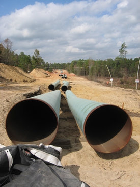 Senators Supporting Keystone XL Pipeline Took Nearly $31 Million From Fossil Fuel Industry Before Vote