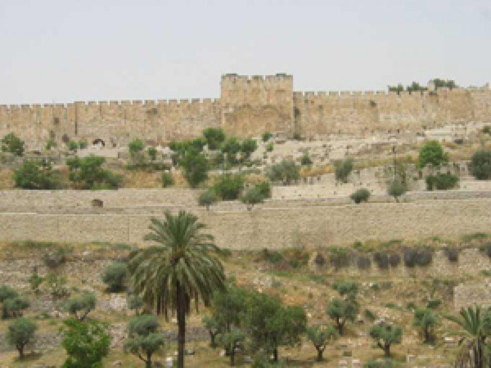 Israel_Fort