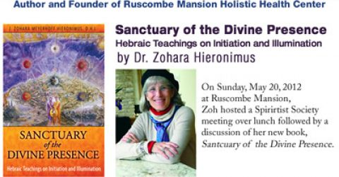 SanctuaryDivinePresence_BookReading_news400